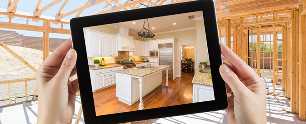 5 Advantages of Designing Your Own Home