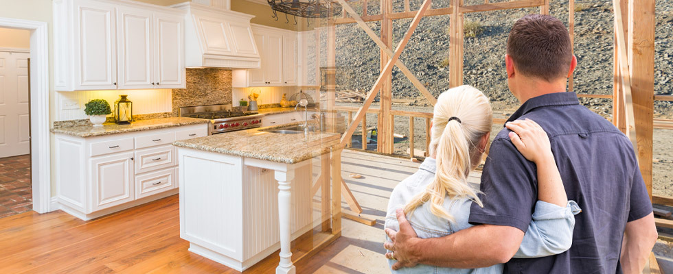 What to Expect When You Are Building Your Home