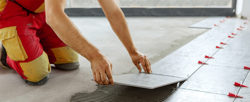 How to Pick the Right Tile