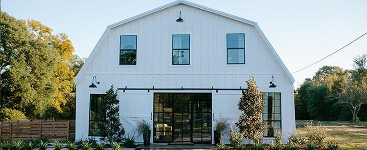 FAQ: Barndominiums