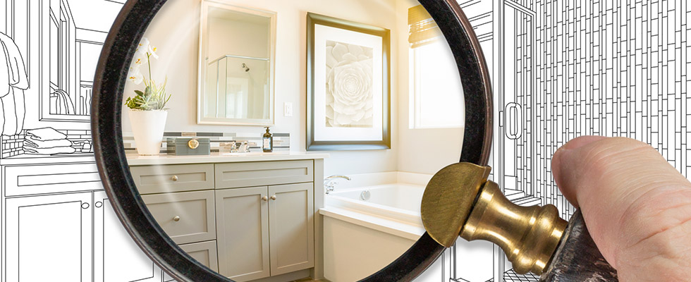 5 Bathroom Design Trends