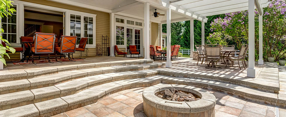 Boost Your Home Value with these Outdoor Features