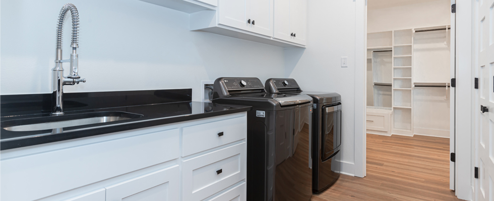 Clever Ideas for Your Laundry Room