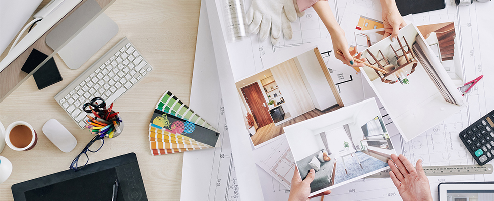 How To Prepare for Your Design Consult