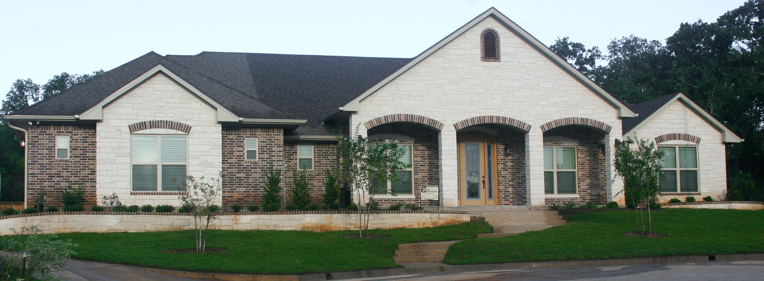 Gerard Construction - Custom Homebuilder Bryan/College Station