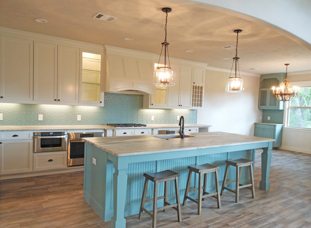 Gerard Construction - Home Builder Bryan/College Station